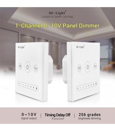 L1 - Mi-Light - 1-Channel 0~10V Panel Dimmer