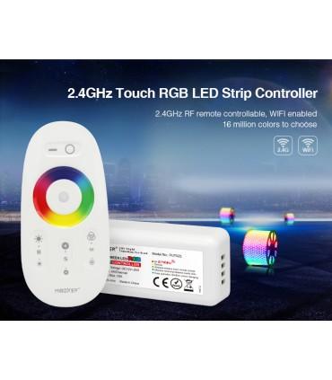 FUT025 - Mi-Light - ZESTAW Kontroler z odbiornikiem 2.4GHz