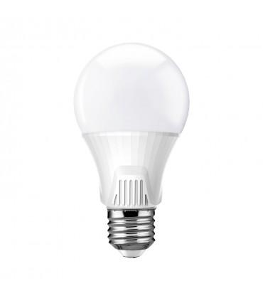 Żarówka LED GS 9W LX E27 PREMIUM z czujnikiem barwa ZIMNOBIAŁA