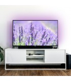 Podświetlenie telewizora