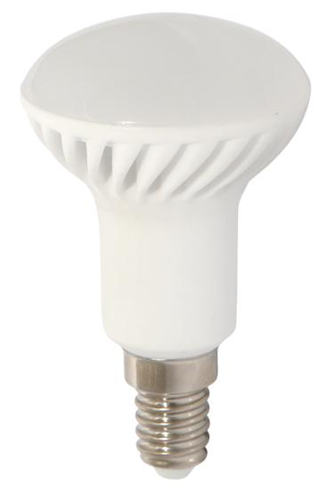 Żarówka LED E14 mały gwint C30 świeczka
