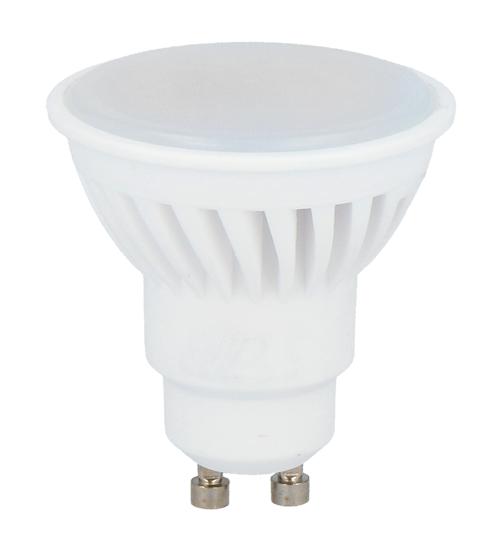 Żarówka LED GU10 halogen zamiennik